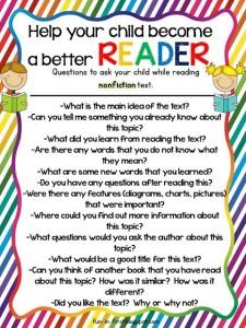 Better reader non