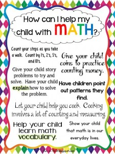 Succeed in math